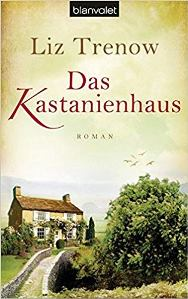 Das Kastanienhaus Book Cover