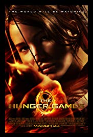 Die Tribute von Panem - The Hunger Games Book Cover