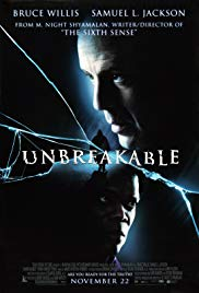 Unbreakable - Unzerbrechlich Book Cover