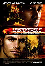 Unstoppable - Ausser Kontrolle Book Cover