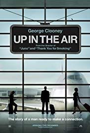 Up in the Air Book Cover