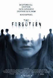 Die Vergessenen Book Cover