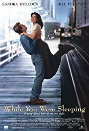 Während du schliefst Book Cover