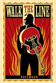 Walk The Line Book Cover