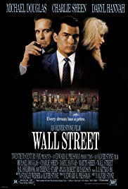 Wall Street Book Cover