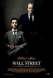 Wall Street: Geld schläft nicht Book Cover