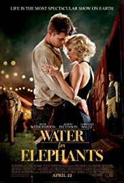 Wasser für die Elefanten Book Cover