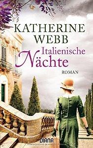 Italienische Nächte Book Cover