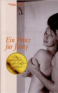 Ein Prinz für Jenny Book Cover