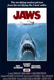 Der weiße Hai Book Cover