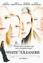 Weisser Oleander Book Cover