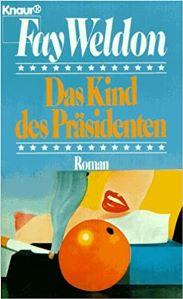 Das Kind des Präsidenten Book Cover
