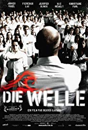 Die Welle Book Cover