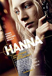 Wer ist Hanna? Book Cover