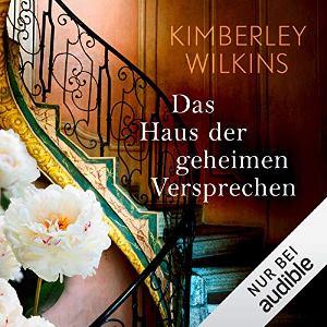 Das Haus der geheimen Versprechen Book Cover