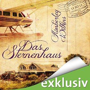 Das Sternenhaus Book Cover