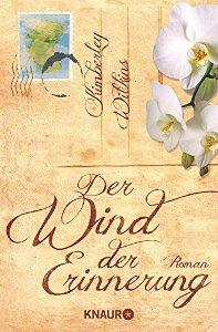 Der Wind der Erinnerung Book Cover