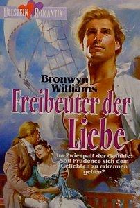 Freibeuter der Liebe Book Cover