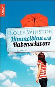Himmelblau und Rabenschwarz Book Cover