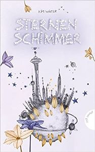 Sternenschimmer Book Cover