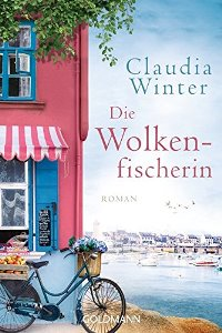 Die Wolkenfischerin Book Cover