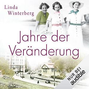 Jahre der Veränderung Book Cover