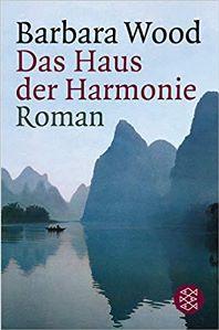 Das Haus der Harmonie Book Cover