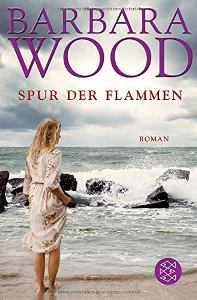 Spur der Flammen Book Cover