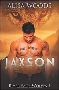 Jaxson Book Cover