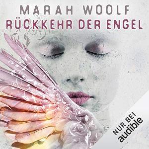 Rückkehr der Engel Book Cover