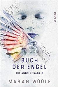 Buch der Engel Book Cover