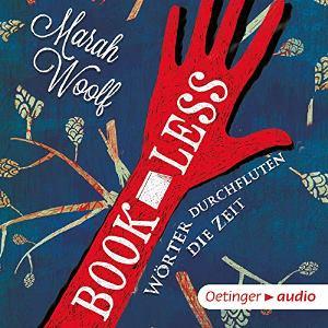 Wörter durchfluten die Zeit Book Cover