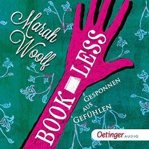 Gesponnen aus Gefühlen Book Cover