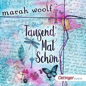 TausendMalSchon Book Cover