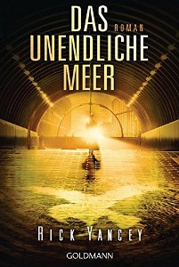 Das unendliche Meer Book Cover