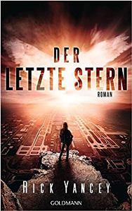 Der letzte Stern Book Cover