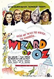 Der Zauberer von Oz Book Cover