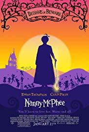 Eine zauberhafte Nanny Book Cover