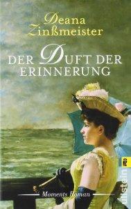 Der Duft der Erinnerung Book Cover