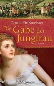 Die Gabe der Jungfrau Book Cover