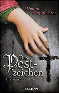 Das Pestzeichen Book Cover