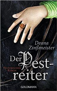 Der Pestreiter Book Cover