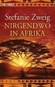 Nirgendwo in Afrika Book Cover