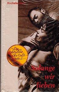 Solange wir lieben Book Cover