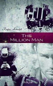 The Million Man Book Cover