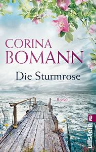 Die Sturmrose Book Cover