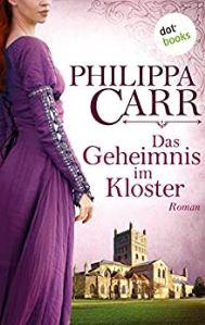 Geheimnis im Kloster Book Cover