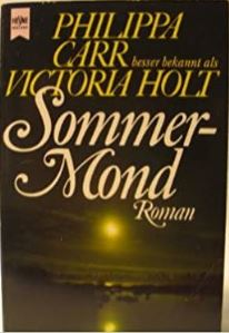 Sommermond Book Cover