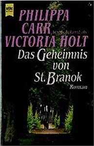 Das Geheimnis von St. Branok Book Cover