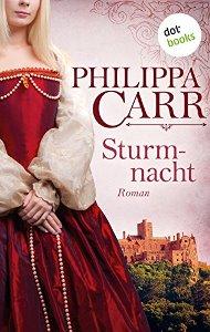 Die Sturmnacht Book Cover